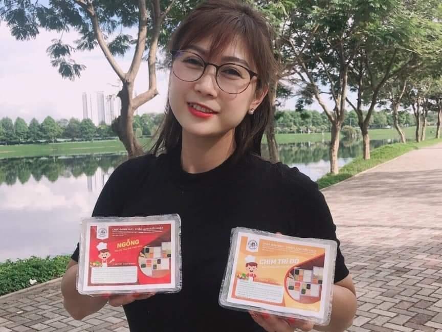 CEO Nguyễn Ngọc Thúy