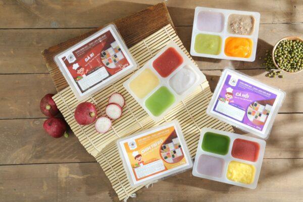 Cháo lạnh Minh Huy – tự hào là đơn vị cung cấp thực phẩm chất lượng