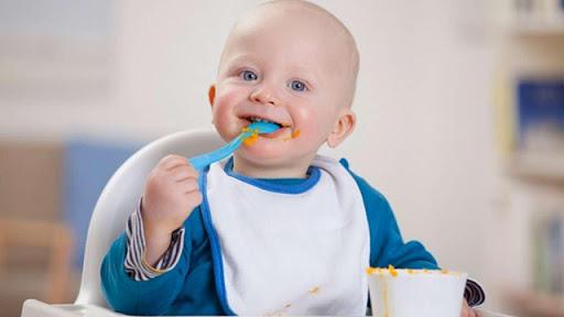 Cháo dinh dưỡng cho bé 1 tuổi cần đáp ứng những yêu cầu gì?