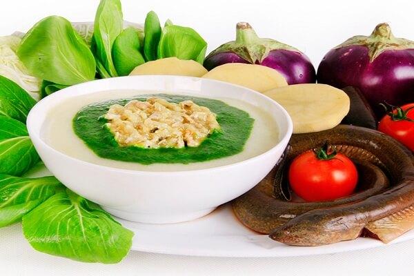 Cháo dinh dưỡng là gì? Địa chỉ mua cháo dinh dưỡng uy tín tại Hà Nội?