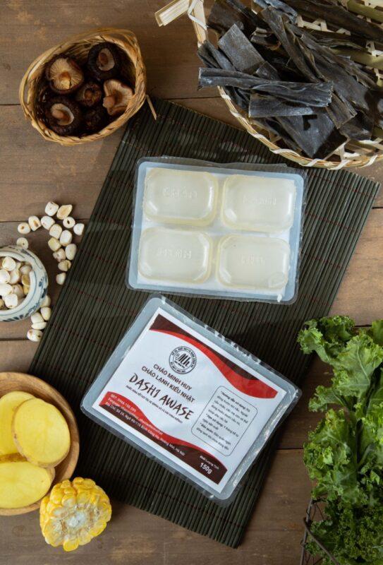 Sứ mệnh của Cháo Minh Huy là mang đến các sản phẩm cháo lạnh đảm bảo vệ sinh an toàn thực phẩm